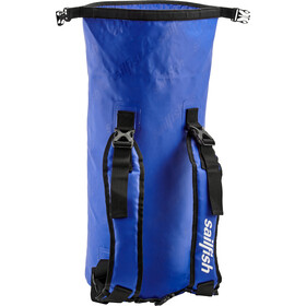 sailfish Durban Waterproof Swimbag 36l blue